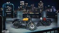 Moto - News: Royal Enfield Meteor 350: arriva in Italia in tre versioni