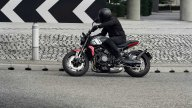 Moto - Test: Triumph Trident 660 - TEST