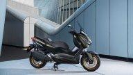 Moto - News: Yamaha TMax e XMax 2021, motori Euro 5 e nuovi colori
