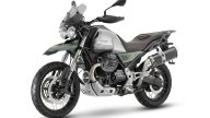 Moto - News: Moto Guzzi: nell'anno del centenario arrivano GMG 2021 e Livrea Centenario