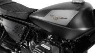 Moto - News: MOTO GUZZI: dopo la V7 debutta una V9 tutta nuova, caratteristiche e foto