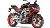 Moto - News: Aprilia Tuono 660: foto, caratteristiche e prezzo
