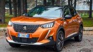 Auto - Test: Prova Peugeot 2008: Il B-SUV del Leone - consumi, prezzi e caratteristiche (foto/video)