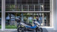 Moto - Scooter: Honda Forza 125 2021: il nuovo sit-in GT giapponese, caratteristiche e foto