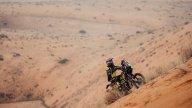 Dakar: Stefan Svitko chiude in ottava posizione la Dakar 2021
