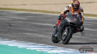 MotoGP: ALL THE PHOTOS - The 2021 Honda RC213V at Jerez in the pits and in action with Bradl