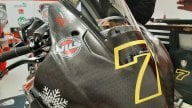 SBK: Chaz Davies: a Rea-style 'winter' Ducati at Jerez