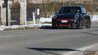 Auto - Test: Video Prova Mini John Cooper Works GP: HOT HATCH KILLER