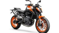 "Moto - News: KTM 890 Duke 2021: svelata la nuova ""The Scalpel"" - caratteristiche, foto e VIDEO"