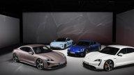 Auto - News: Porsche Taycan 2021: arriva la entrylevel elettrica a trazione solo posteriore
