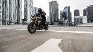 Moto - News: Triumph Speed Triple 1200 RS my2021: arriva la hypernaked inglese - caratteristiche