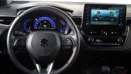 Auto - Test: Prova video Suzuki Swace Hybrid: colpo di coda
