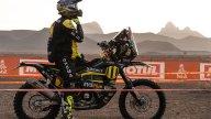 Dakar: Stefan Svitko in top ten dopo la nona tappa della Dakar 2021