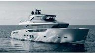 MotoGP: Ecco il nuovo Yacht di Valentino Rossi: un Sanlorenzo, ma Jorge non c'entra