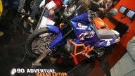 Moto - News: Dakar: 5 moto che hanno avuto successo nel deserto... e sul mercato