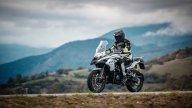 Moto - Test: Benelli TRK 502: tutti i segreti della regina del mercato 2020