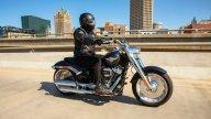 Moto - News: Harley-Davidson 2021: arriva la Street Bob 114, ma non solo…