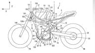 Moto - News: Honda, la prima moto elettrica si fa più vicina