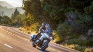 Moto - News: Honda Gold Wing, comfort e lusso a volontà omologati Euro 5