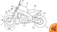 Moto - News: Kawasaki al lavoro su una moto a tre ruote?