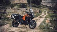 Moto - News: KTM 1290 Super Adventure S, tecnologia e prestazioni al potere