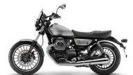Moto - News: Moto Guzzi V9, motore da 850 cc anche per la Bobber e la Roamer