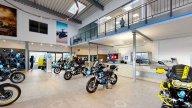 Moto - News: Wunderlich, nuovo showroom virtuale per visite online