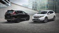 Auto - News: Honda CR-V Hybrid e:HEV 2021: con il restyling, arriva l'ibrida - caratteristiche