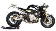 Moto - News: One-Eyed Racer: una Special su base Honda CBR 600 RR davvero particolare