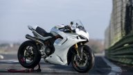 Moto - Test: Prova Ducati Supersport 950 my 2021: perfetta per iniziare in pista