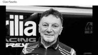 MotoGP: Il motociclismo dà l'addio a Fausto Gresini: il cordoglio sul web