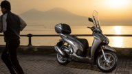 Moto - Scooter: PROVA Honda SH350 2021: caratteristiche e prezzo dell'SH più potente di sempre