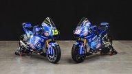 Moto2: Ecco le Kalex di Italtrans per il 2021 con Dalla Porta e Roberts