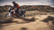 Moto - News: KTM 1290 Super Adventure R my2021: caratteristiche foto e video dell'on-off austriaca