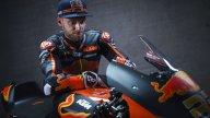 MotoGP: FOTO - Ecco la KTM 2021: stessi colori ma obiettivi più grandi