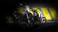 Moto - News: Motron Motorcycles: un nuovo marchio con una gamma completa di scooter e moto