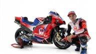 MotoGP: TUTTE LE FOTO - Svelate le Ducati del team Pramac di Zarco e Martin