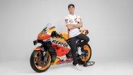 MotoGP: Marc Marquez and Pol Espargarò, the new couple of the Repsol Honda Team