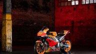MotoGP: All the photos of the new Repsol Hondas of Marquez and Espargarò