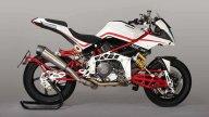 Moto - News: Bimota Tesi 3D Final Edition: spuntano tre esemplari in vendita in UK