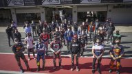 MotoGP: World Challenge: in Barcelona here is served the appetizer of Losail