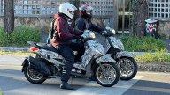 Moto - Gallery: Piaggio Beverly 2021 - Fotospia