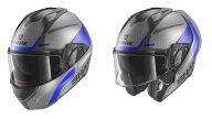 Moto - Gallery: Shark Evo-GT casco modulare