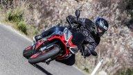 Moto - Test: Aprilia Tuono 660 - TEST