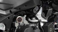 Moto - News: Bimota Tesi H2 Carbon, ecco l'alternativa che esalta il carbonio