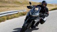 Moto - News: Ducati Multistrada V4, in arrivo la versione Pikes Peak?