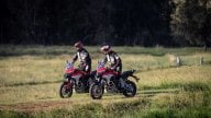 Moto - News: Ducati Riding Experience 2021, aperte le iscrizioni