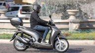Moto - Test: Honda SH350i 2021 - TEST