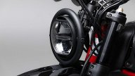Moto - News: Ducati Scrambler Desert Sled, kit per realizzare la special fai da te