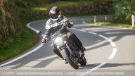 Moto - News: Husqvarna Svartpilen 125: ecco i dettagli della piccola svedese
